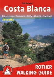 rother walking guide costa blanca